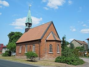 Kirche Elsebeck