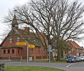 Mannhausen