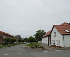Velsdorf Ortsmitte