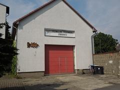 Feuerwehr Zobbenitz